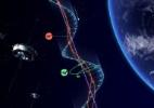 Cientistas desvendam fenômeno que constitui o campo magnético terrestre (Foto: The University of Tokyo)