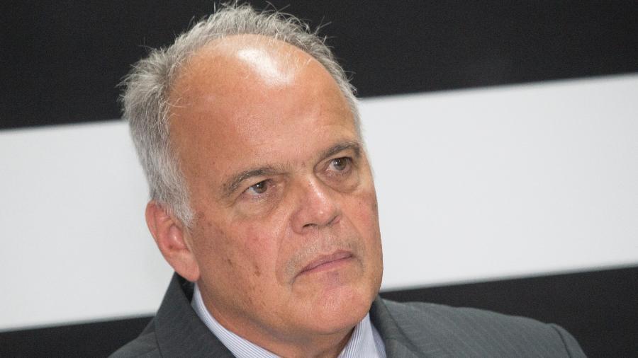 General João Camilo Pires de Campos é secretário de Segurança Pública de São Paulo - MISTER SHADOW/ASI/ESTADÃO CONTEÚDO