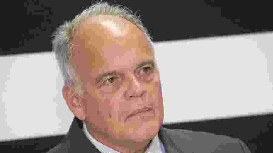 """General João Campos, secretário de Segurança Pública, disse que os dois policiais envolvidos na ocorrência são """"excelentes"""" - MISTER SHADOW/ASI/ESTADÃO CONTEÚDO"""