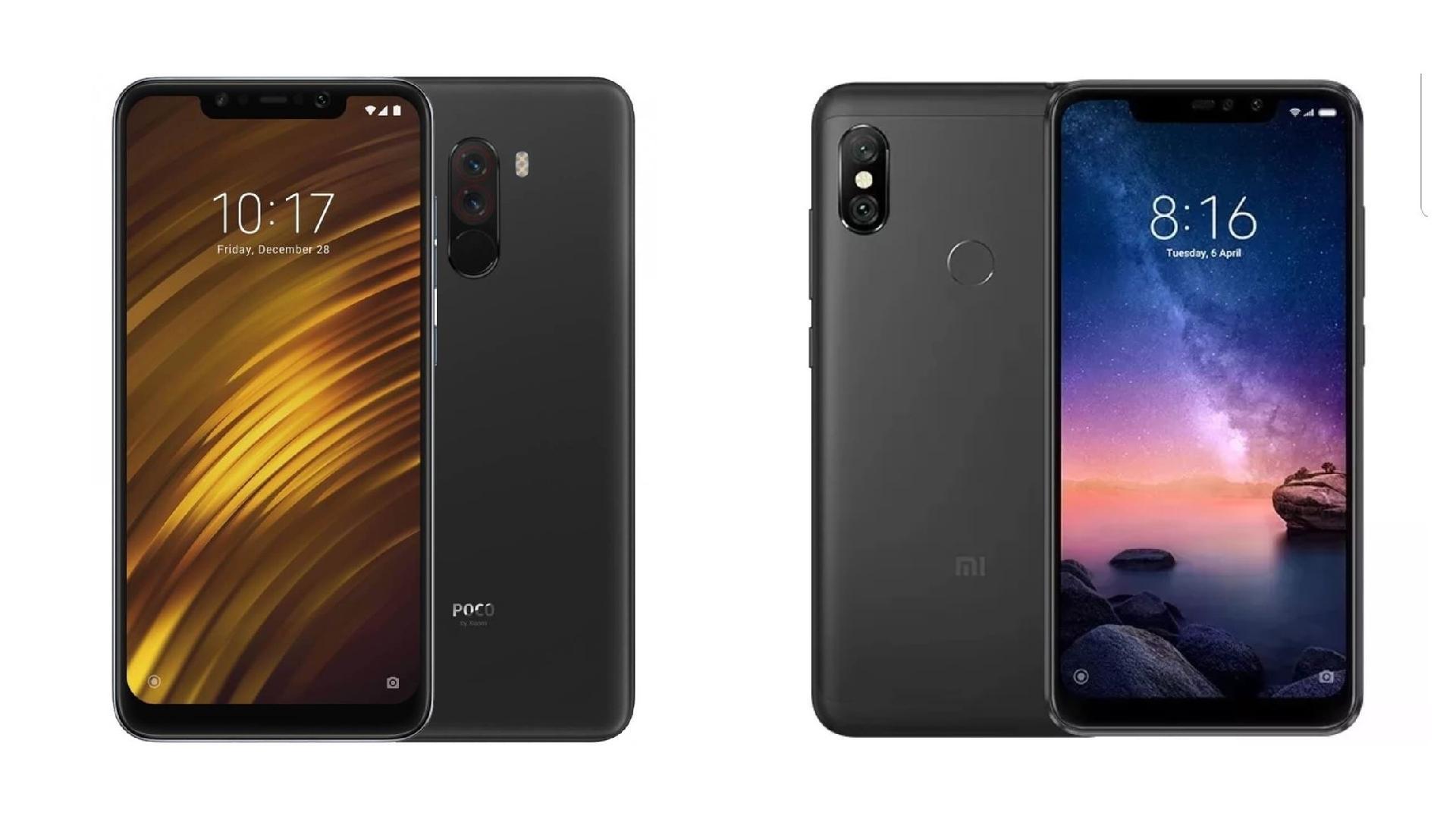 dc11c2b4b Ficou mais fácil comprar celulares Xiaomi em loja física no Brasil  entenda  - 20 02 2019 - UOL Tecnologia