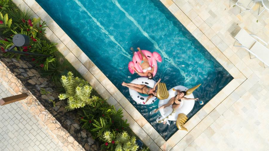 O verão é uma das estações mais esperadas do ano pelos brasileiros - Getty Images