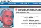 Procuradoria-Geral da República abre ação contra militar procurado na Argentina - Reprodução