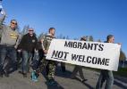 Robert Nyholm/ TT News Agency / AFP