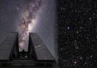 Agência Fapesp/ESO/Beletsky/DSS1 + DSS2 + 2MASS
