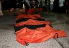 Passagem para a Europa: Foco na crise dos refugiados se volta para o Norte da África - Hani Amara/Reuters