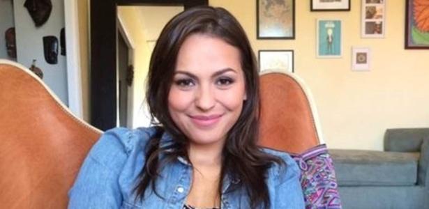 Nana Queiroz é diretora executiva da Revista AzMina