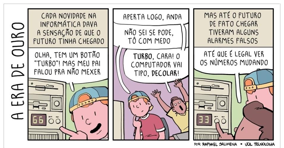 """2.jul.2016 - """"A Era de Ouro - parte 7"""""""