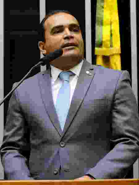 O deputado Delegado Marcelo Freitas (PSL-MG), foi o escolhido para relatar a reforma da Previdência na CCJ - Cleia Viana/Câmara dos Deputados