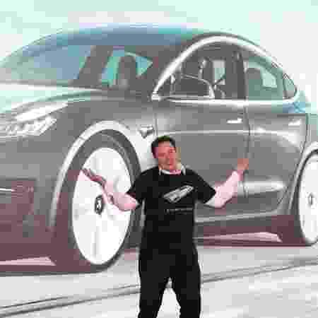 A Tesla de Elon Musk realmente vai mais de 170 bilhões de dólares? - Getty Images