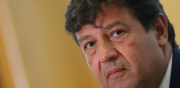 Jamil Chade | OMS reúne 50 ministros da Saúde, mas Mandetta não comparece