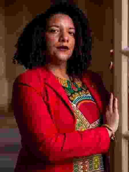 Deputada estadual Renata Souza (PSOL), pré-candidata do PSOL à Prefeitura do Rio - Divulgação