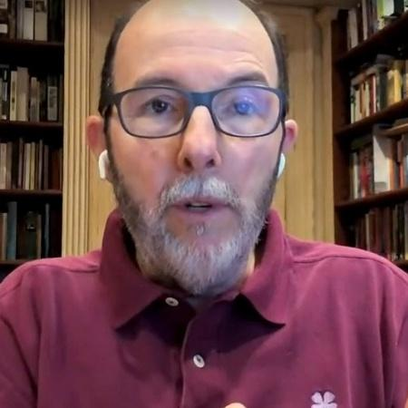 Armínio Fraga no Conversa com Bial - Reprodução/vídeo