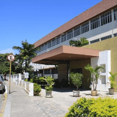 Hospital Giselda Trigueiro - Divulgação
