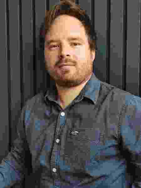 Brian Bittencourt, CGO da Cuidas - Divulgação/Cuidas - Divulgação/Cuidas