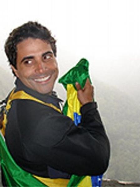 Atleta e influenciador Rodrigo Fiúza foi indiciado por exploração sexual de crianças e adolescentes - Reprodução/Redes Sociais