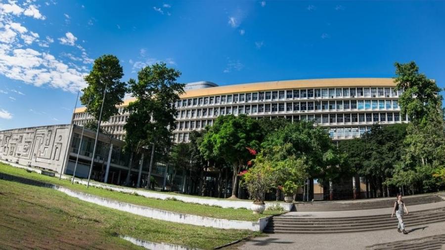 A maioria das federais brasileiras deve repensar as aulas presenciais apenas para 2022 - Divulgação