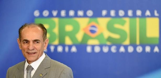 Castro retomaria seu mandato como deputado para participar da eleição do PMDB