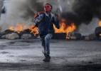 """Como dizer aos negociadores no Oriente Médio: """"passem bem"""" - Mohamad Torokman/Reuters"""