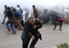 Bedran Babat /Reuters