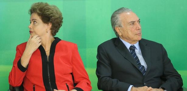 Para haver novas eleições, renúncia da chapa Dilma/Temer teria que ser feita