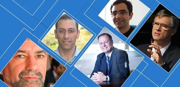 Você deveria conhecer estes cinco cientistas brasileiros