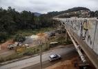 Operação da Lava Jato de SP apura desvios em obras do Rodoanel (Foto: Amanda Perobelli - 21.jul.2017/UOL)