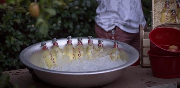 Sina Hard Cider