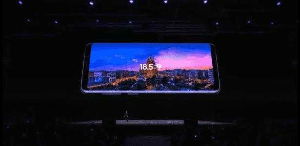 Reprodução/Samsung
