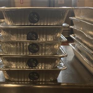 Goodr coleta, empacota e redireciona sobras alimentares para quem precisa