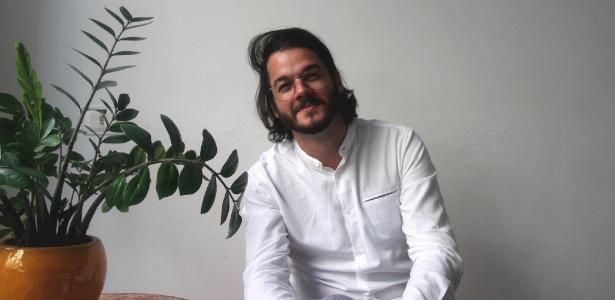 Túlio Gadêlha (PDT) foi eleito deputado federal de Pernambuco