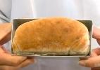 Pesquisadoras brasileiras desenvolvem pão feito com farinha de barata - Divulgação