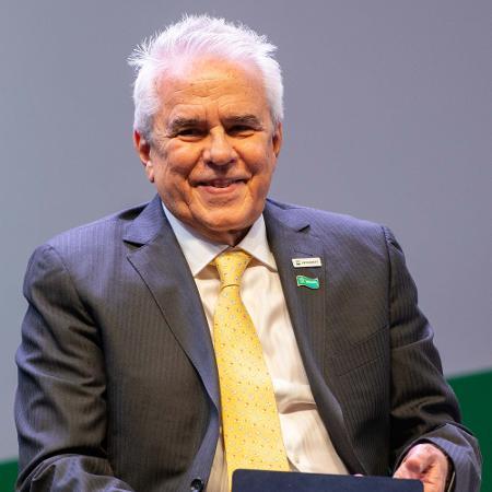 Roberto Castello Branco, presidente da Petrobras - Allan Carvalho/Futura Press/Estadão Conteúdo