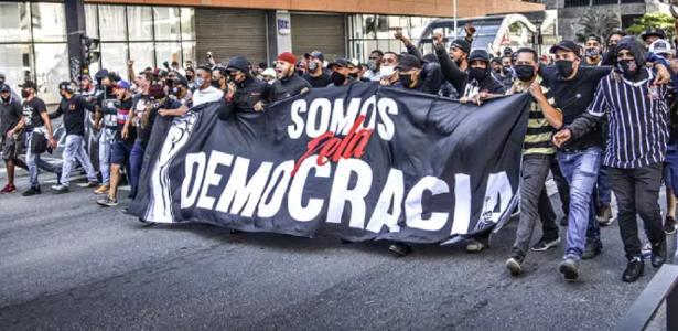 Manifestações no Brasil | Justiça proíbe atos de grupos pró e contra Bolsonaro no mesmo local e horário em SP