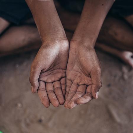 Presidente do Banco Mundial, David Malpas, alertou sobre quantidade de pessoas na pobreza extrema - Getty Images