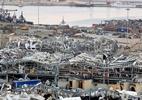 Brasil oferece avião cargueiro da Embraer para ajudar Líbano após explosão