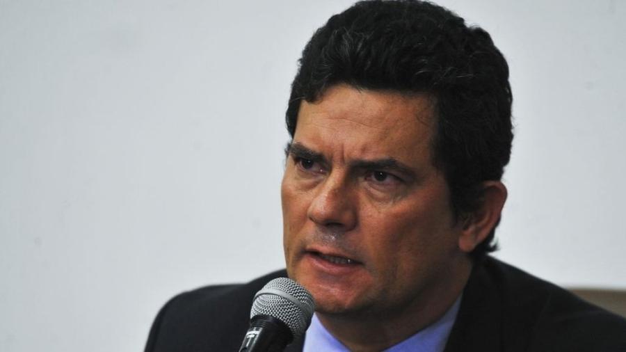 STF rejeitou recurso contra decisão que considera o ex-juiz Sérgio Moro parcial ao julgar o doleiro Paulo Roberto Krug - Agência Brasil