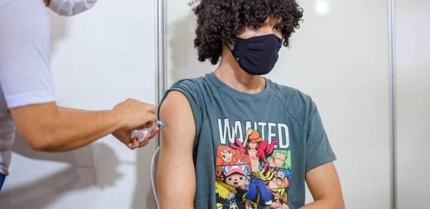 Pandemia no Brasil | Covid-19 já é a maior causa de mortes naturais de pessoas de 10 a 19 anos