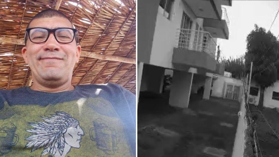 Advogado Jefferson Moura Costa é suspeito de estupro  - Reprodução/Facebook