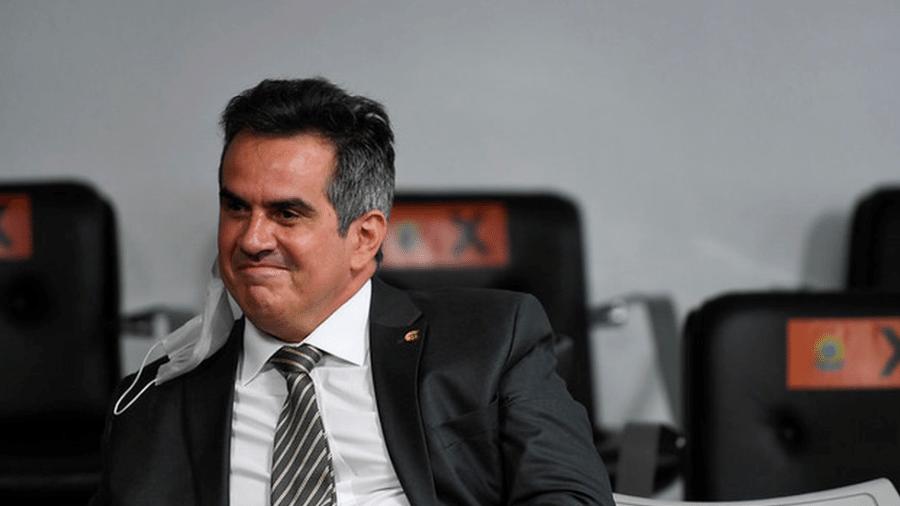 Ciro Nogueira estava em viagem internacional - em recesso parlamentar, descansava no México - Agência Senado