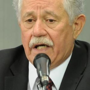 José Afonso Bicalho, secretário da Fazenda de Minas Gerais