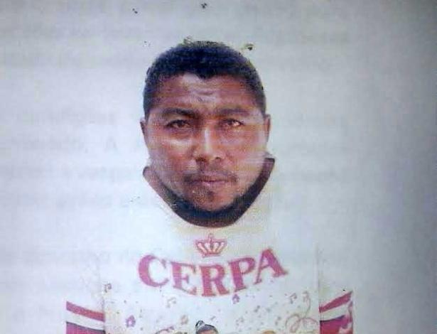 Nazareno Antônio de Sousa, 51, preso por 24 anos, foi encontrado morto no hospital penintenciário Valter Alencar, no Piauí - Sindicato dos Agentes Penitenciários do Piauí
