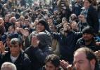 Berlim adota medidas para coibir a chegada de refugiados afegãos - Marko Djurica/Reuters