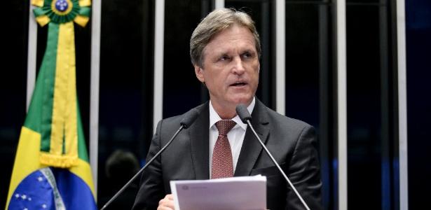 Aliado de Temer diz que votou contra PEC por gastos com saúde - Jefferson Rudy/Agência Senado - 20.abr.2016