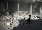 Bassam Khabieh/ Reuters