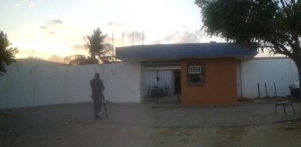 Penitenciária Estadual do Seridó
