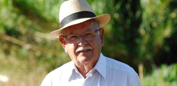Moacyr de Carvalho Dias criou o requeijão cremoso em copo em uma época na qual a iguaria era vendida em tabletes