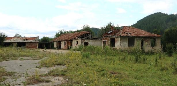 Até o fim deste século, a população da Bulgária deve ser reduzida à metade se a taxa de natalidade não crescer