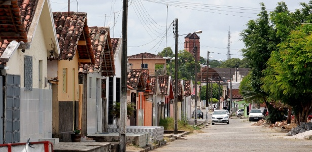 Casas construídas paralelamente à fundação da Companhia de Tecidos Rio Tinto, na Paraíba, são motivo de disputa judicial