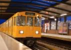 Idoso alemão usa arma de fogo para ameaçar passageira e conseguir se sentar no metrô - Getty Images/iStockphoto