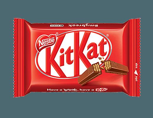 Kit Kat tradicional
